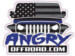 AngryOffRoad