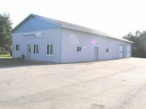 COMMERCIAL/INDUSTRIAL/STORAGE SPACE FOR RENT