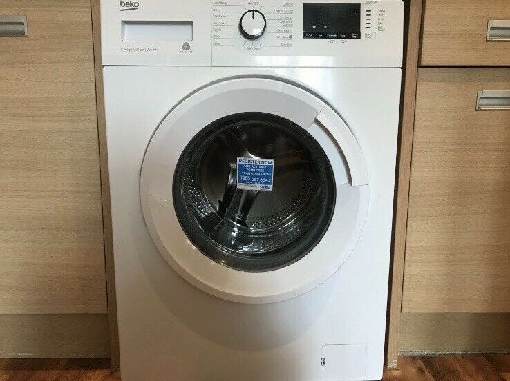 1-10kg BEKO Washing Machine For Sale | in Darlington, County Durham |  Gumtree