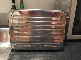 Dualit 2 Slice Toaster - V good condition