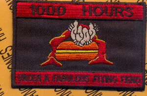 USAF-36th-Fighter-Squadron-FS-FIEND-1000-hours-under-a-Fab-Flying-FIEND-patch