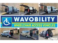 DO YOU REQUIRE A WHEELCHAIR ACCESS VEHICLE ???