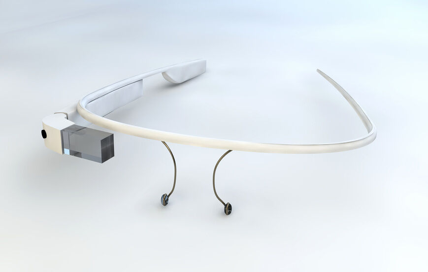10 Cool Things You can Do with Google Glass
