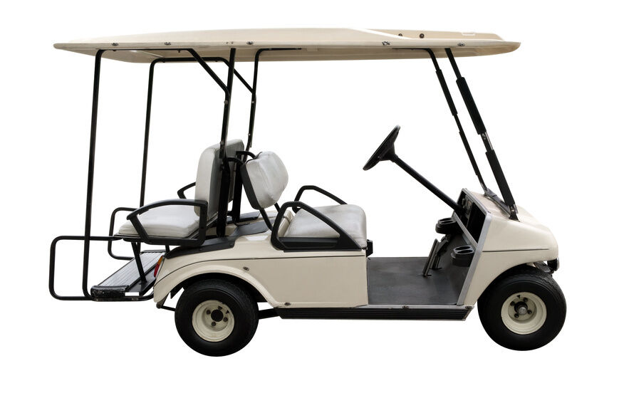 the fact that the club car golf cart company is based out of augusta georgia home of the masters golf tournament can only add to its image as the premier