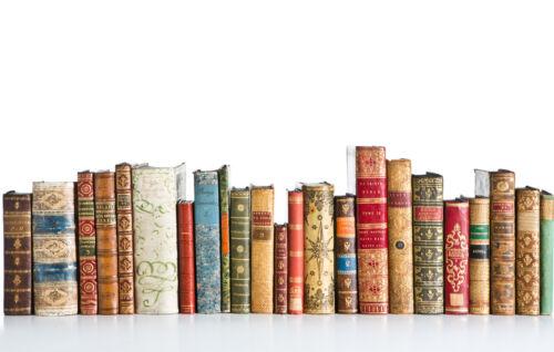 Tipps zum Kauf zeitgenössischer Fantasy-Romane