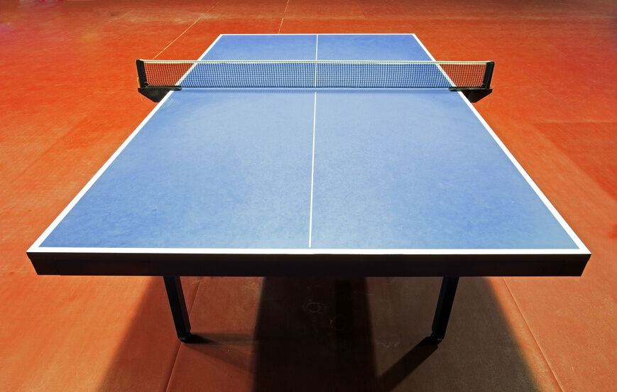 Top 10 Ping Pong Tables Ebay