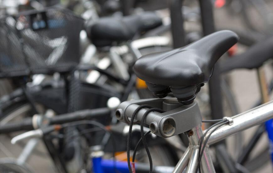 Fest im Sattel - worauf Sie bei der Auswahl eines Fahrradsattels achten sollten