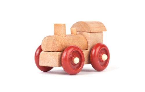 How to Care for Antique Wooden Toys