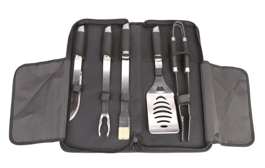 BBQ Utensil Kit
