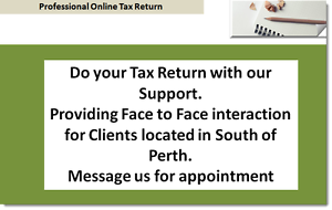 Professional Online Tax Return Maddington Gosnells Area Preview