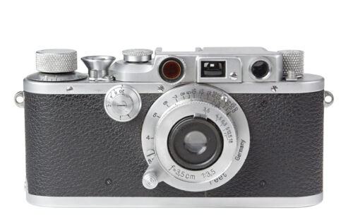 Leica Compact Film Camera Buying Guide