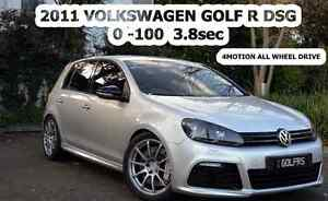 2011 Volkswagen Golf Hatchback **12 MONTH WARRANTY** Derrimut Brimbank Area Preview