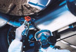 Rust Protection / Undercoating specials Lifetime Warranty