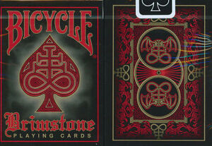 CARTE-DA-GIOCO-BICYCLE-BRIMSTONE-poker-size