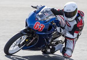 Race/Track Suit
