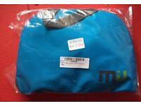 Collapsible bag