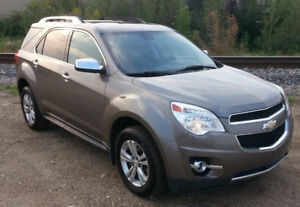 2010 Chevrolet Equinox outstanding condition