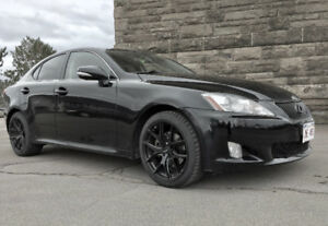 2009 Toyota Lexus IS250