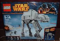 Lego Star Wars 75054 At-At Walker (light damaged box, BNIB Neuf)