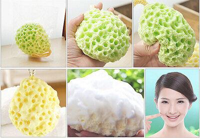 Beste Bad Dusche Spa Körperreinigung Schwamm Peeling Scrubber Hohe Qualität Tn (Körper Schwamm Bad)