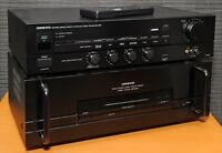 Onkyo P-3200 Stereo Preamplifier + M-5000 Stereo Power