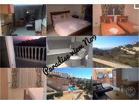 Paradise view no9 Cyprus paradise villas