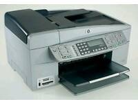 Hp officejet 6310 all in one printer, copier and dax machine