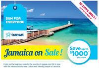 Jamaica on Sale!