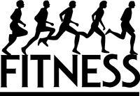 Val's Fitness class - SPOTS STILL LEFT!