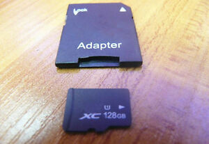 NEW! 128GB Micro SD/TF Class 10 Memory Cards! Huge Sale NO TAX! Cambridge Kitchener Area image 6