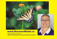 A Planned Death is a Good Death - with Roxanne Walsh