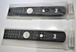Bell Fibe TV Slim Remote Controls (2 Available)*** BRAND NEW ***
