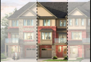 For Lease -Brand New Townhome in Ancaster- 2 Bed, 2.5 Bath