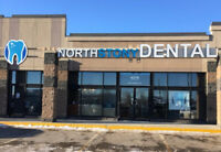Looking for FT RDAII - Dental Assistant - Stony Plain