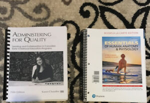 Guelph Humber Textbooks