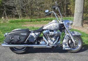 FOR SALE ~ 2009 Harley-Davidson