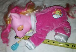 My Little Pony Good Morning Sunshine Vintage Collectable Toy