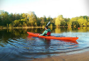 Kayaks, Canoes, Pedal Boats, SUP's, Accessories
