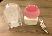 Foreo Luna Mini Skin Cleaning Brush- Better than Clarisonic!!!