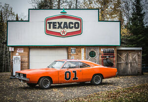 General Lee clone for sale