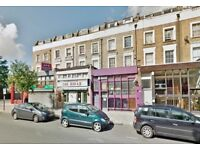 One bed apartment in Caledonian Rd , Islington, N1