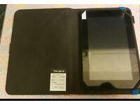 Prestigio multipad wize 3017 tablet