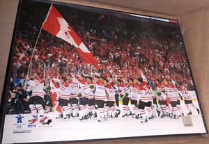 Vancouver 2010 Men's Olympic team Canada photo