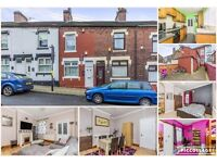 2 Bedroom House - To Let - Staffordshire
