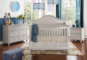 FACTORY DIRECT! Cribs, dressers, Gliders & more!