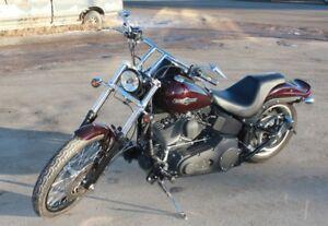 2006 Harley-Davidson FXSTBI NightTrain