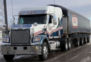Experienced Driver needed for New Truck!!!