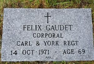 Headstone Plaque Restorations