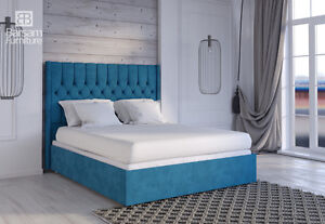 SALE! NEW HEADBOARD & BED COLLECTION NOW AT SLEEP PARADISE!