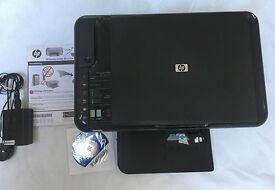 HP Deskjet Home Printer & Scanner